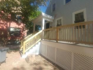 home additions in Winthrop, MA
